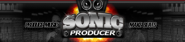 Sonic Producer Review
