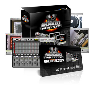 package01 white The Best Hip Hop Beat Maker